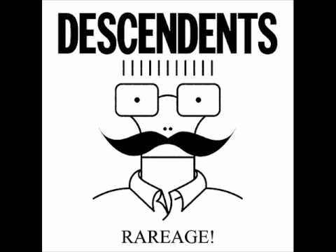 Descendents - Like The Way I Know mp3