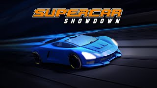 Supercar Showdown: Gameplay trailer - a free Miniclip game