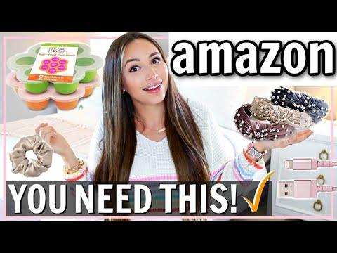 10-amazon-buys-so-worth-it!-recent-amazon-purchases-2019-|-alexandra-beuter