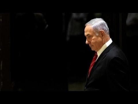 الشارع الإسرائيلي منقسم بشأن توجيه تهم من -العيار الثقيل- لنتانياهو  - نشر قبل 23 دقيقة