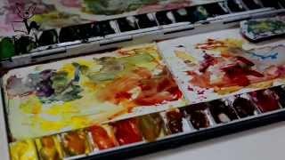 Мастер-класс с тайским художником LaFe. 10 - 12 апреля
