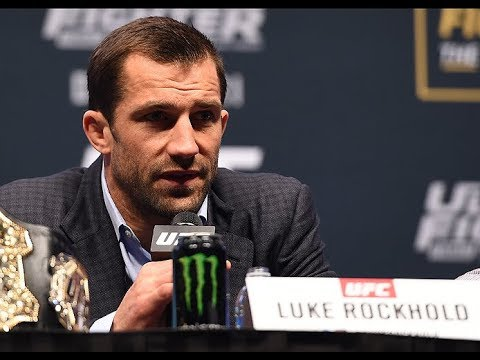 UFC 221: Post-fight Press Conference