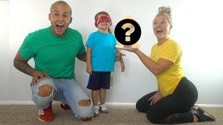 Surprising My Family With A NEW PET! Puppy, Kitten or Fish?