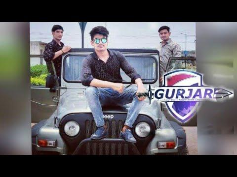 New Gujjar Song 2018 || Gujjar Personality || Andy Gujjar || Official  Gujjar Song 2018