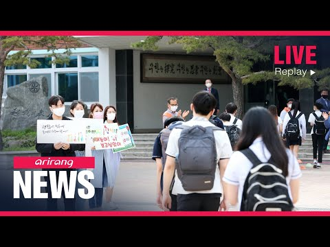 ARIRANG NEWS [FULL]: S. Korean Cabinet Approves Proposal For US$ 29 Bil. Third Extra Budget