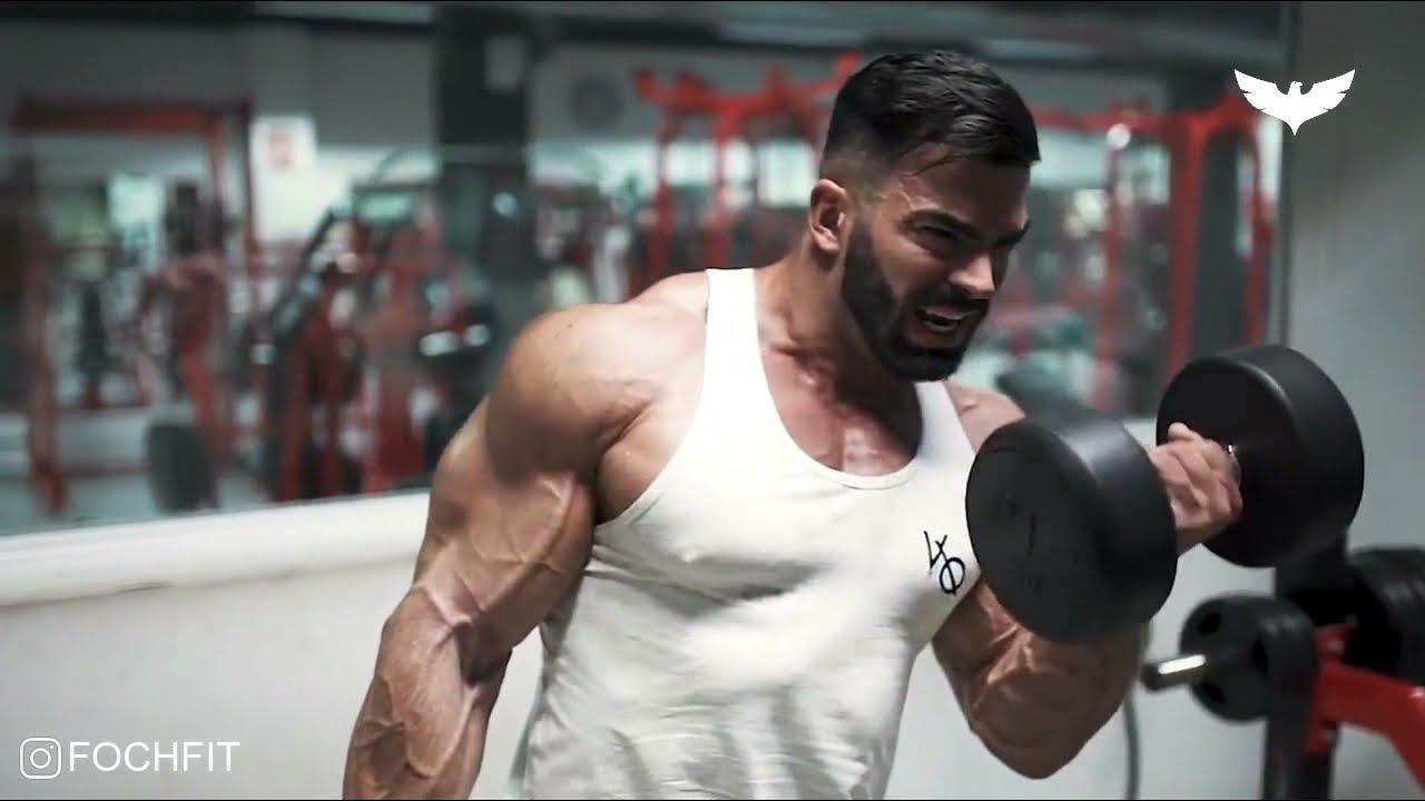 SERGI CONSTANCE   Best Motivational Video