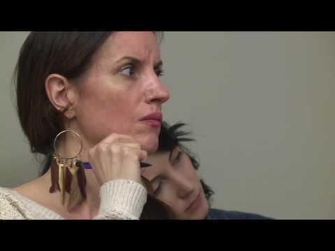 CUNY Graduate Center Writers on Literature: Goldman Naipaul