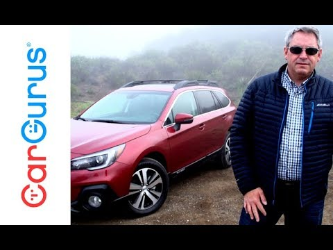 2018 Subaru Outback | CarGurus Test Drive Review