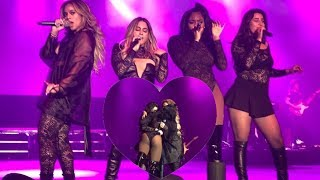 fifth harmony last performance as a group