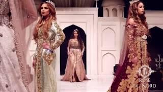 FASHION SHOW MOROCCAN COUTURE (La Femme Du Maghreb)