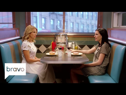 Jessica Seinfeld And Odd Mom Out's Jill Kargman Talk Sh*tting Out Babies  | Bravo