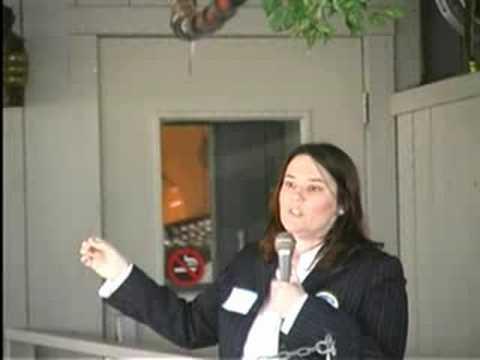 Ann-Margaret Ferrante Democratic City Committee Sp...