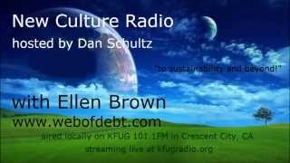 Ellen Brown -- The Banks Can Now Just Confiscate Your Bank Deposits
