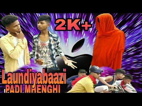 Laundiyabaazi Padi Mahengi  Bindas Boys 3
