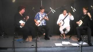 KYARY PAMYU PAMYU, Mozart & MONSTERS of Shamisen