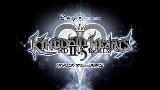 Fragments of Sorrow ~ Kingdom Hearts HD 2.5 ReMIX Remastered OST
