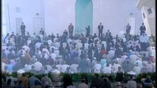 (Bengali) Friday Sermon 04.06.2010 (Part-1).m4v