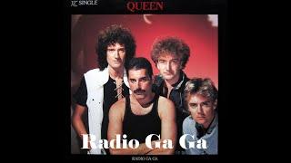 Baixar Queen ~ Radio Ga Ga 1984 Disco Purrfection Version