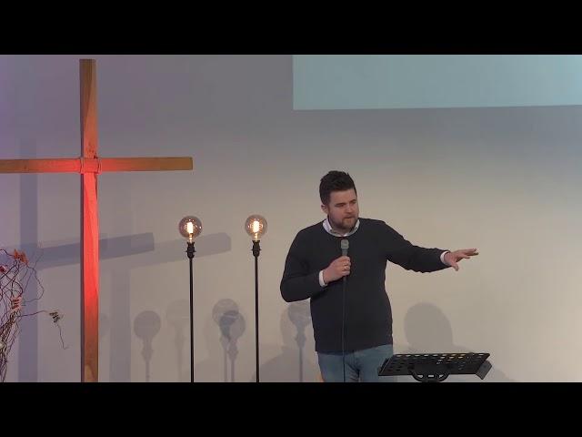 CGO Predigt
