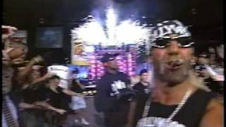 wcw nwo best entrance