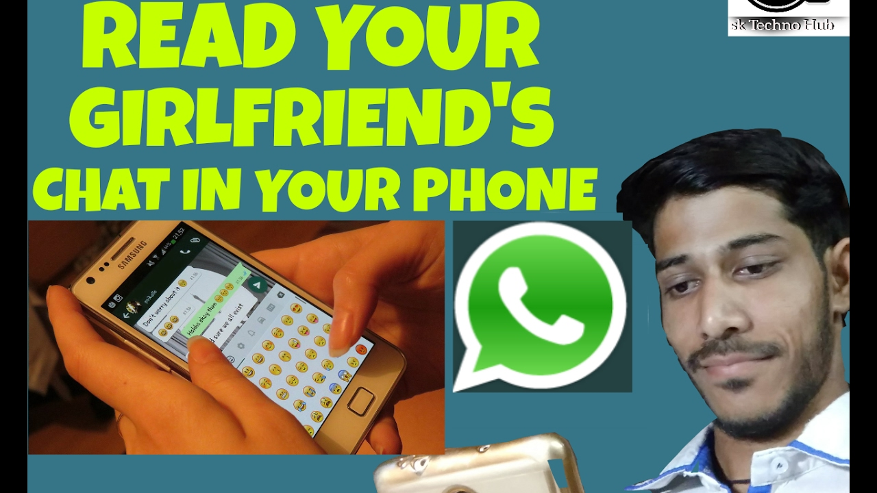 how 2 chat with your girlfriend No longer do you have to approach someone you're interested in to ask them out — now free dating apps can help you connect with potential mates and chat with 2 consider your approach once you've cleaned up your profile, your next step is considering what your relationship with this girl is if she's a random girl.