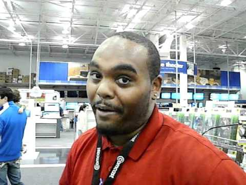 4/2/2011 White Marsh (MD) Best Buy: Michael Jackson Experience Game Demo Testimony #1