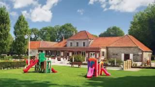 French Campsites - Chateau Camping de la Bien Assise near Calais