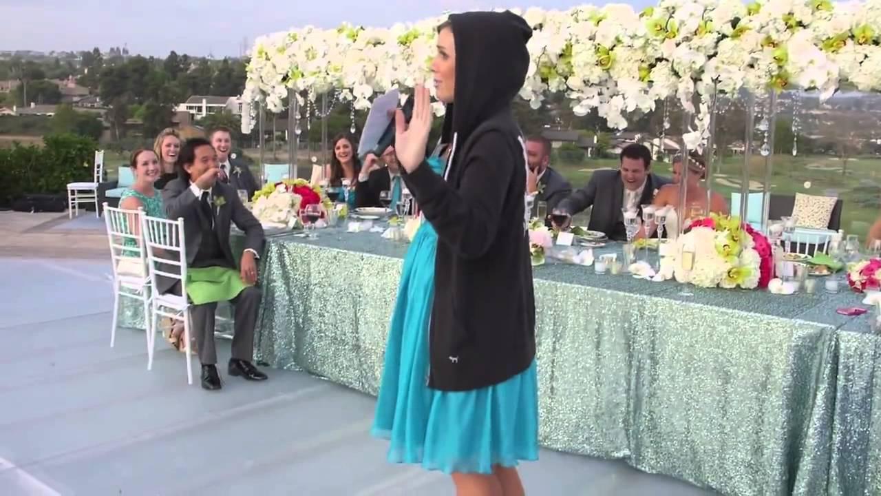 beste hochzeitsrede aller zeiten - Hochzeitsreden Beispiele