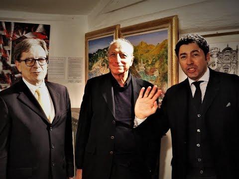 Pippo Franco - Salvo Nugnes - Giuseppe Pasqualetto