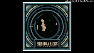 Birthday Kicks - Black Echo