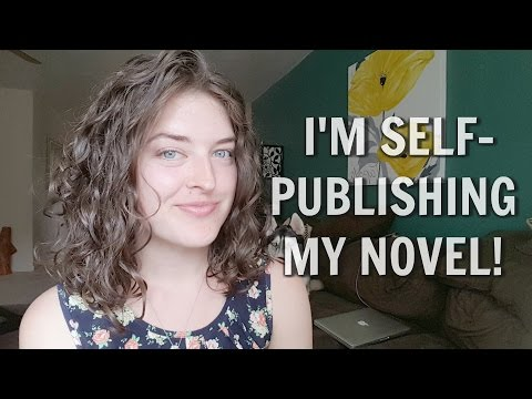 Why I Decided to Self Publish My Debut Novel