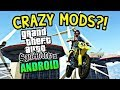 GTA SA Android - Craziest/Funniest Mods Ever!