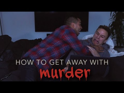 How to Get Away with Murder - David Lopez