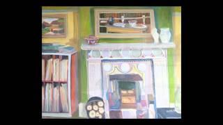 Lottie Cole:  'Bloomsbury Interiors'