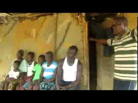 Liberia Artington Video