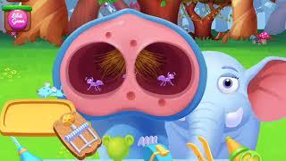Play Fun Jungle Animals Care Kids Games - Fun Jungle Animal Hospital - Fun Games For Children