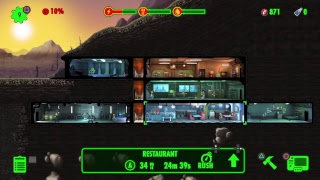 Fallout shelter #3 Announcements to be made.... please watch.