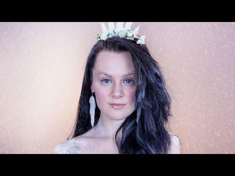 Snow Princess   Makeup Tutorial