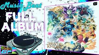 Shovel Knight FULL Album OST Soundtrack on Vinyl - Retro GP