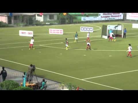 Hockey World League Round 01 Bangladesh vs Hong Kong