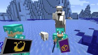 OSOS *MUY PELIGROSOS* UNIVERSO WIGETTA (Minecraft)
