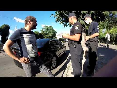 История одного полицейского