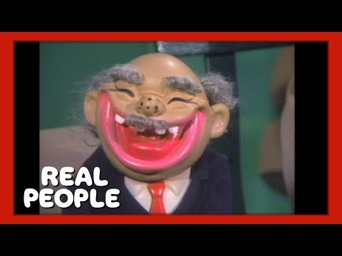 America's Lowest Rated TV Station | Real People | George Schlatter