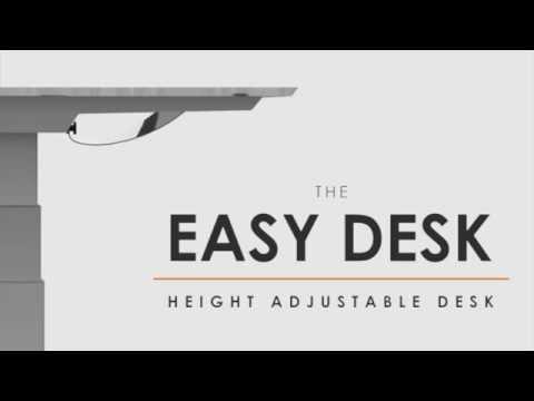 Easy Desk - Hight Adjustable Desk South Africa