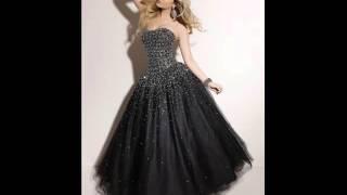 Black Wedding Dresses - Wedding Dress Fantasy