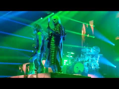 Rob Zombie - Living Dead Girl Live 8/11/19