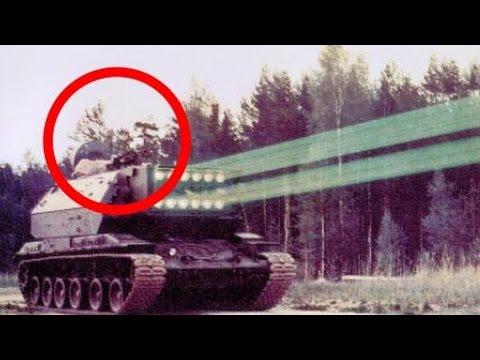 10 Armas Secretas Rusas Que Pueden Vencer A Estados Unidos