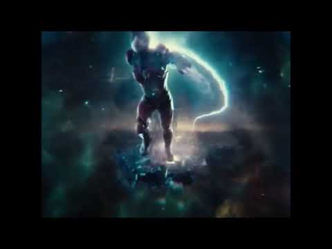 Flash Creates The Flash Point |  Reverses Time and Saves Everyone | Justice League Snyder Cut