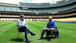 California Careers With Freddy Cochran   How to Become a Major League Baseball Player