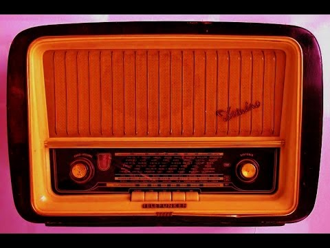 Bill Janovitz & Crown Victoria - My Radio